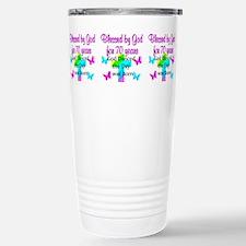 Unique Older women Travel Mug