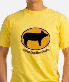 Hog Show Family T-Shirt