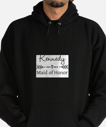 Bridal Party Personalized Hoodie