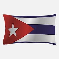 Cute Cuban flag Pillow Case