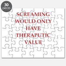 scream Puzzle