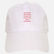 beautiful Baseball Baseball Baseball Cap