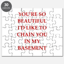 beautiful Puzzle