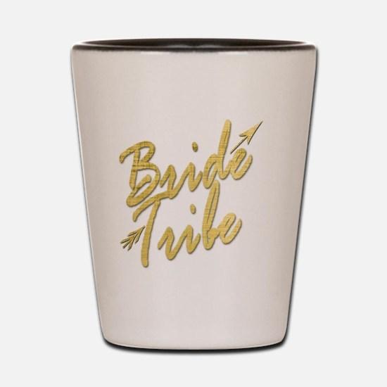 Unique Bridesmaids Shot Glass