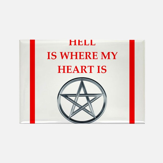 hell Magnets