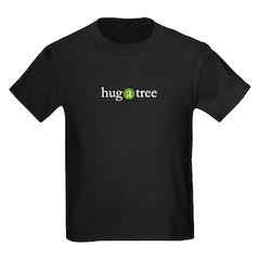 hug a tree T