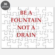 fountain Puzzle