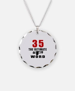 35 The Ultimate Birthday Necklace