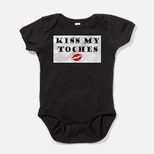 Cute Weird baby Baby Bodysuit