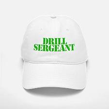 Drill sergeant Baseball Baseball Cap