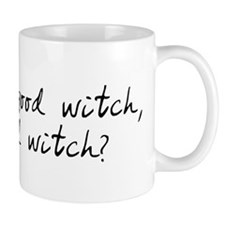 Cute Bad witch Mug