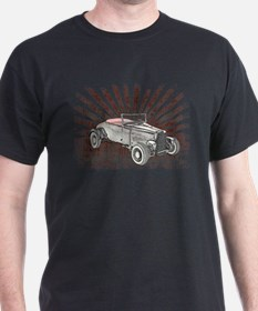 Ford Hot Rod T-Shirt