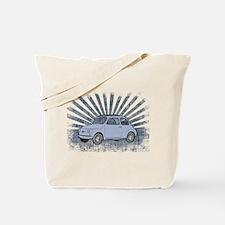 Fiat Topolino Tote Bag