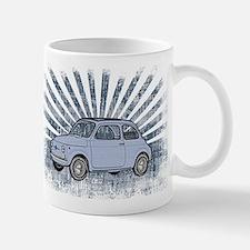 Fiat Topolino Mug