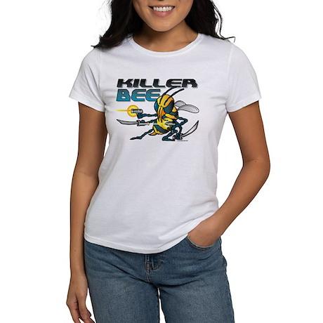 Killer Bee @ eShirtLabs.Com Women's T-Shirt