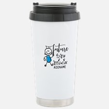 Future Flying Instructo Travel Mug
