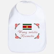 Suriname-Wang... Bib