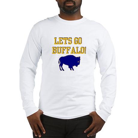 Hecht Long Sleeve T-Shirt