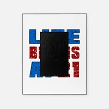 Life Begins At 21 Picture Frame