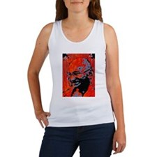 Gandhi Women's Tank Top