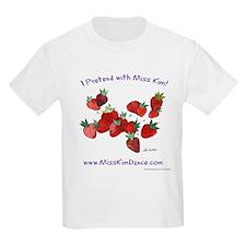 T-Shirt (Strawberries)