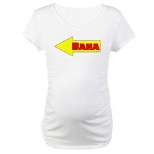 Baka Left Shirt