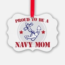 Unique Usnavy Ornament