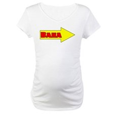 Baka Right Shirt