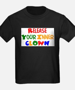 inner clown T-Shirt