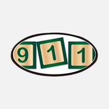 911 Blocks Patch