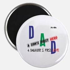Good fathers day Magnet