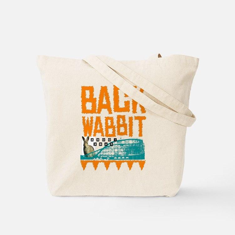 IDORA Jack Rabbit Tote Bag