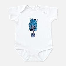 Cute Orbital Infant Bodysuit