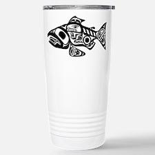 Cool Native american Travel Mug