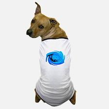 KITEBOARD Dog T-Shirt