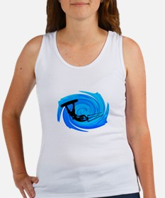KITEBOARD Tank Top