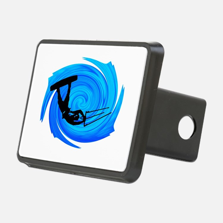 KITEBOARD Hitch Cover
