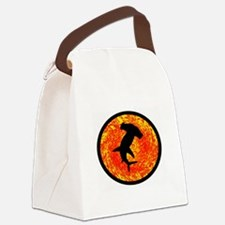 HAMMERHEAD Canvas Lunch Bag