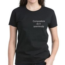 Compositor Tee