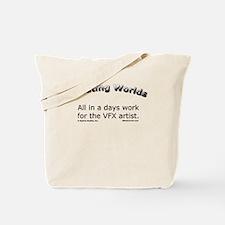 VFX Tote Bag