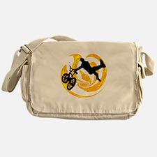 TAILWHIP Messenger Bag