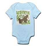 Widespread panic Bodysuits