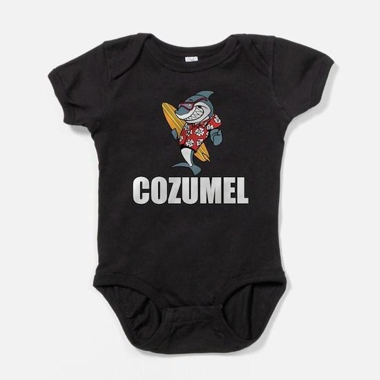 Cozumel Baby Bodysuit