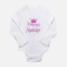 Princess Madelyn Body Suit