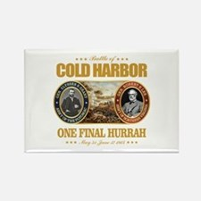 Cold Harbor Magnets