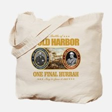 Cold Harbor (FH2) Tote Bag