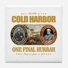 Cold Harbor (FH2) Tile Coaster