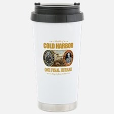 Cold Harbor (FH2) Stainless Steel Travel Mug