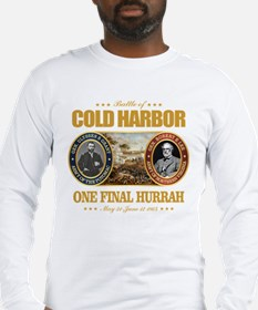 Cold Harbor (FH2) Long Sleeve T-Shirt