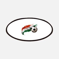 Hungary Soccer Patches